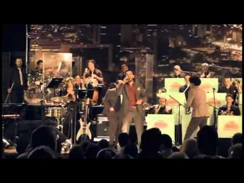 Trópico Big Band / El Preso