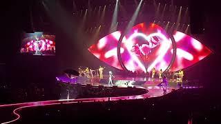 Deja vu #Katy Perry  WITNESS THE TOUR  live in Bangkok 10 APR