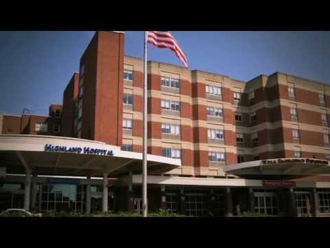 Highland Hospital: The Future