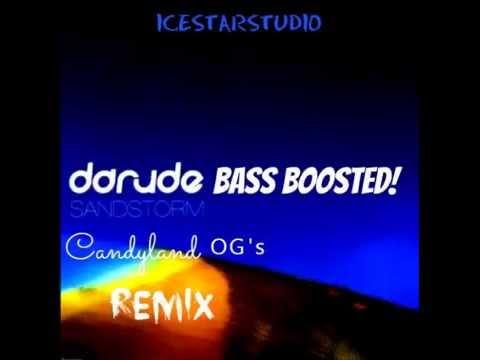 ISS Music... Darude Sandstorm (Candyland OG Remix)