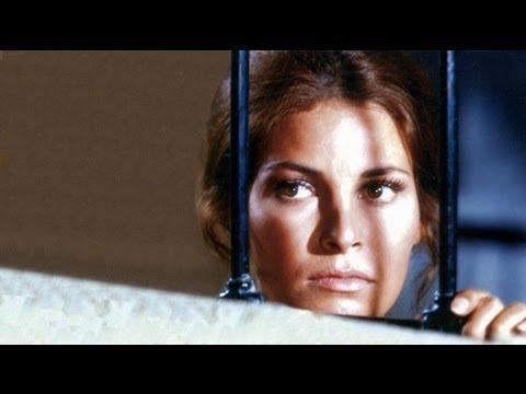 1970 Raquel Welch in 'Sin' (Filmed in Cyprus)