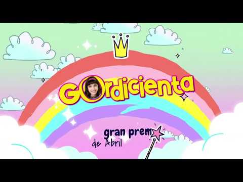Gordicienta Promo 1