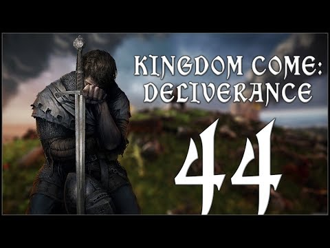 COUNTERFEIT COIN - Kingdom Come: Deliverance - Ep.44!
