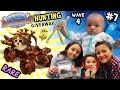 TOMB BUGGY JACKPOT!  Skylanders SuperChargers Hunting Pt. 7:  Rare Wave 4 Toys Found! (+ GIVEAWAY)