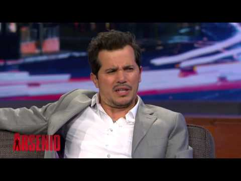 Why Did Steven Seagal Punch John Leguizamo