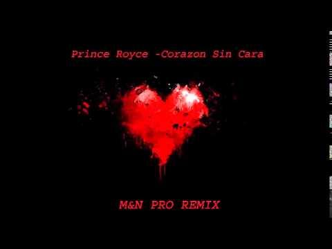 Prince Royce  Corazon Sin Cara M&N PRO REMIX
