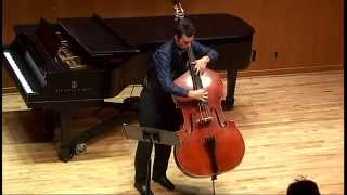 Bass Space - Rob Wasserman