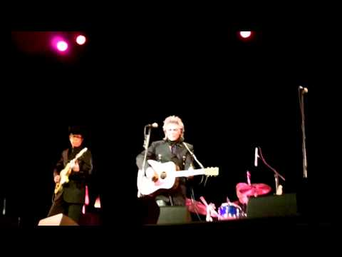 Marty Stuart at The Belcourt 2010