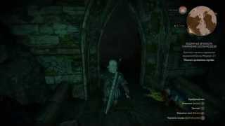 Ведьмак 3: Дикая Охота. Рассадник чудовищ.
