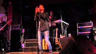 """ALAN PARSONS LIVE PROJECT: """"OLD AND WISE"""" Live at the Concert Hall, NYC  2/3/15"""
