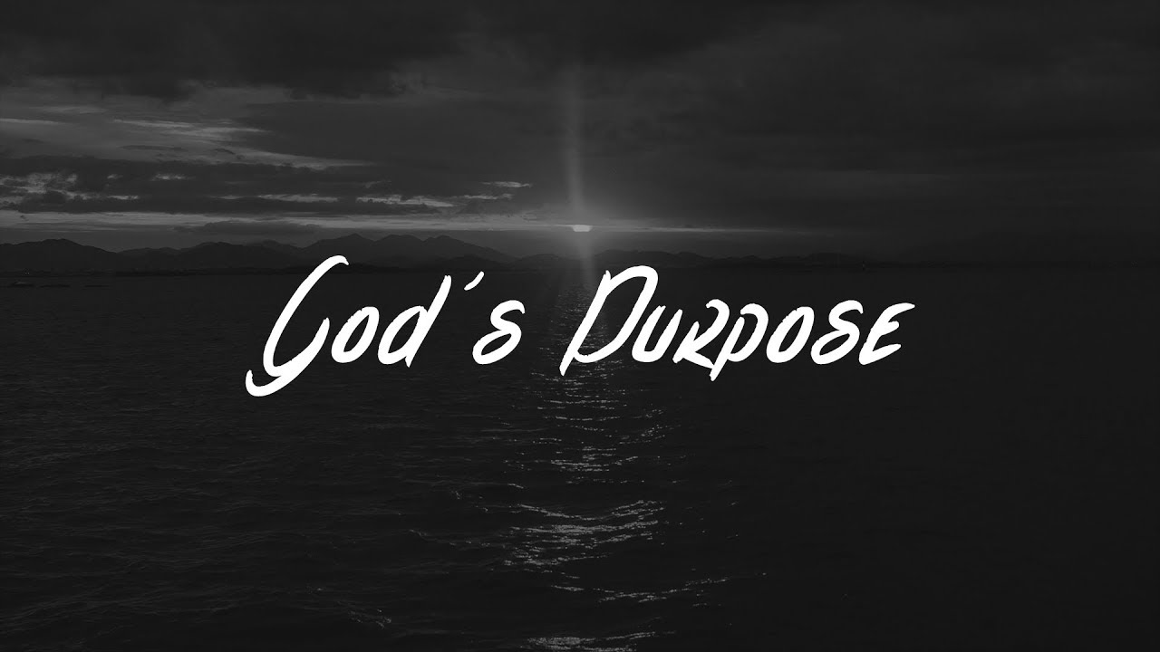 XXXTENTACION - God's Purpose (Prod. Forgotten)