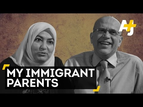 My Immigrant Parents Starting Over: From Damascus To Boston