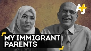 My Immigrant Parents Starting Over: From Damascus To Boston, Part 2