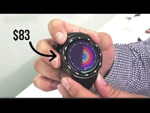5 Best Smartwatches (Under $100)