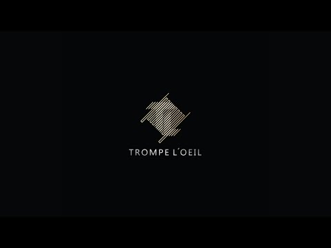 Trompe L'oeil Commercial :: Filmed and edited by Hammer Concepts