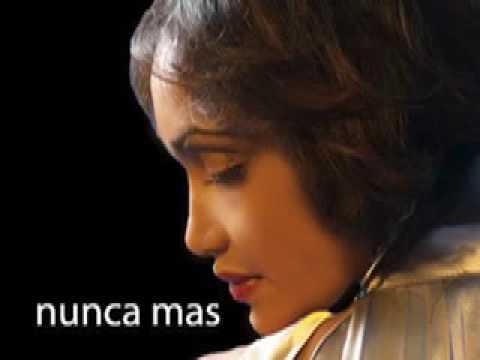 Suzanna Lubrano: Nunca Mas