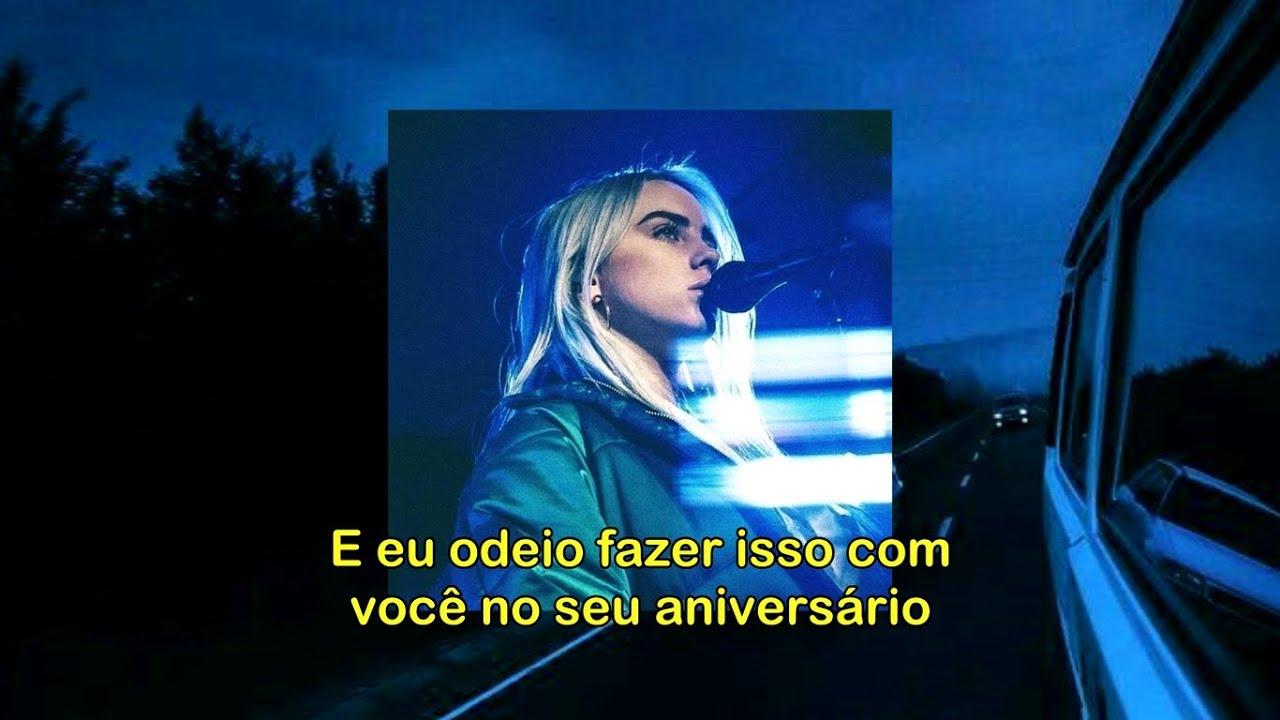 Billie Eilish Portugal: Party Favor (Legendado PT-BR) - YouTube
