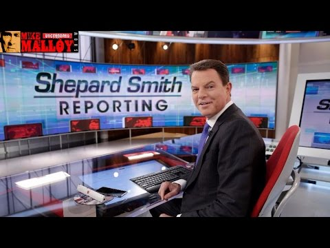 Fox Host Shepard Smith Slams Trump On Russia