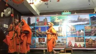 Shankara Digvijayam part-4