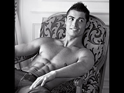 Cristiano Ronaldo - Take It Off!