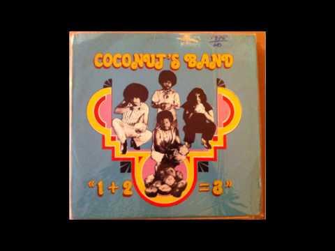 Coconut's Band - Senyumlah Sayang