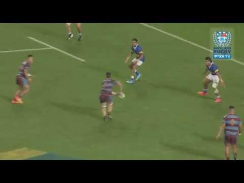 De La Salle College vs Otahuhu College :: Auckland 1st XV TV