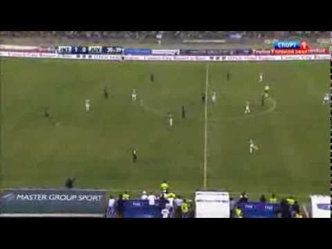 INTER - UDINESE 2 - 5 - Clamorosa lite Stramaccioni - Gnocchi - Mondonico from YouTube · Duration:  6 minutes 43 seconds