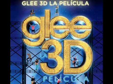 """Todas las Canciones que aparecen en la Película """"GLEE 3D""""."""