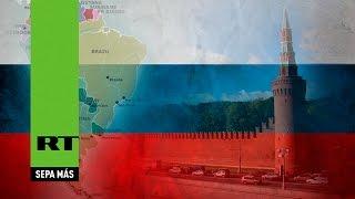 El canciller ruso Lavrov viaja a Latinoamérica para profundizar la cooperación