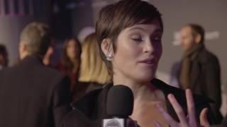 BIFA 2016 - Gemma Arterton soundbite