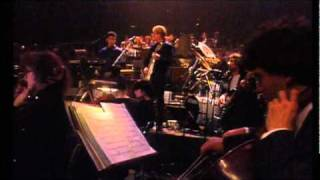 Night of the Proms Anvers 1991:Steve Harley: Make me Smile.