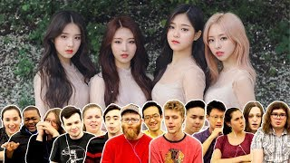 Classical Musicians React: LOONA 1/3 'Sonatine' vs 'Love & Live' - Stafaband