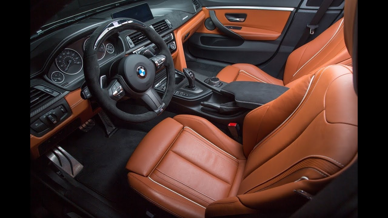 2018 BMW 440i Gran Coupe Interior And Exterior
