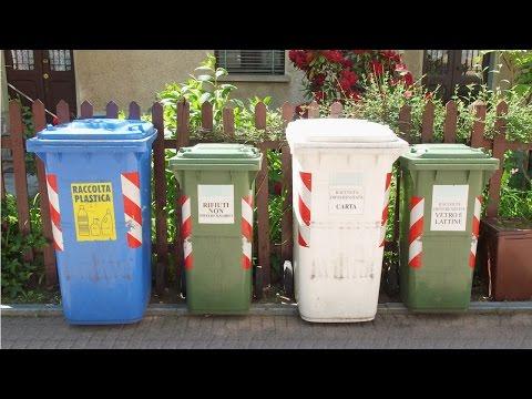 Educação Ambiental Infantil - Lixo