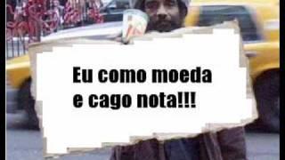 Clipe Engraçado - Chico Buarque - A Banda