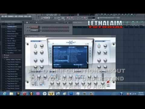 nexus fl studio 12 download mac