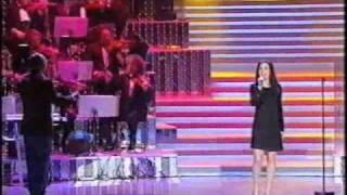 Rossella Marcone - Una vita migliore - Sanremo 1996.m4v