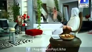 Aasmano Pe Likha , Episode 3 in High Quality , Complete Drama ,Aasmanon pay likha ,Geo TV