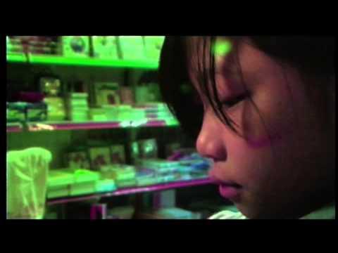 鮮浪潮大獎、公開組最佳電影、IFVA公開組金獎︰聖誕禮物 (2007)