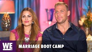 Michelle Money & Cody Sattler Bio | Marriage Boot Camp: Reality Stars Season 5