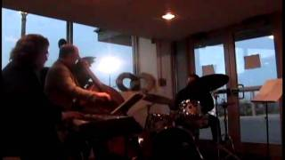 Joe Holt Trio - Spain - 10-17-10