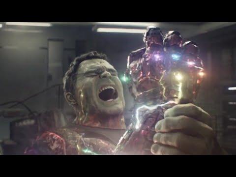 "Download Avengers: Endgame (2019) - ""The Blip"" | Movie Clip HD"