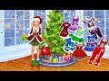 Christmas Dress Up - Games For Girls And Kids - Xmas 2017 Version Vertical