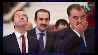 Э.Раҳмон чаро ба Белорус рафт? / امام علي رحمانوف چرا بيلاروس رفت؟