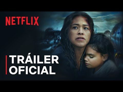 Disomnia (EN ESPAÑOL)   Tráiler oficial   Netflix