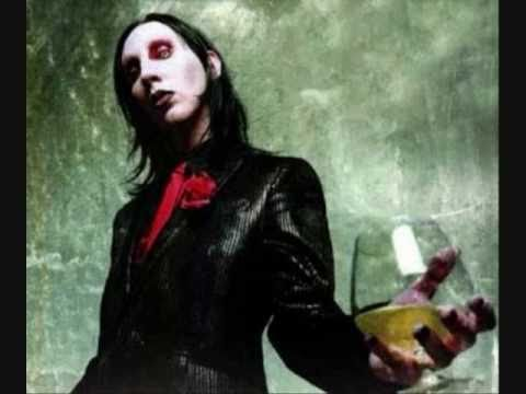 Sweet dreams (are made of these)-MarilynManson