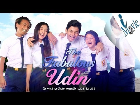 "IMovie ""The Fabulous Udin"""