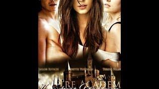 Трейлер фильма Академия вампиров (2014)