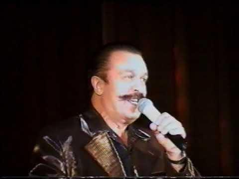 В.Токарев - Люба-Любонька (концерт в Севастополе 2002г)