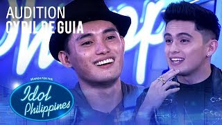 Cyril De Guia - So Sick | Idol Philippines Auditions 2019